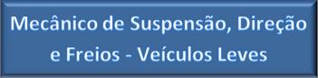 BTN_FIC_Mecânico de Suspensão Direção e Freios